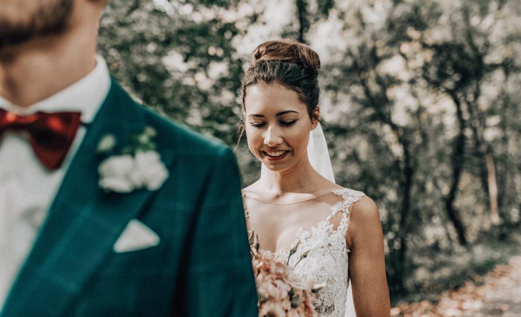Hochzeit Elena & David