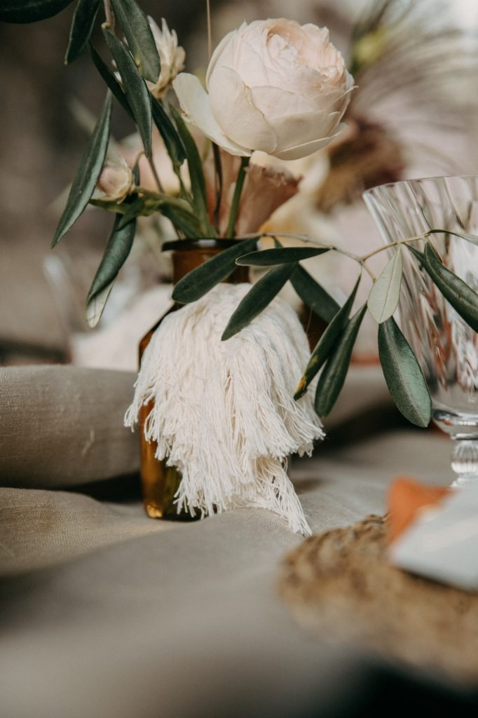 Herbst Styled shoot